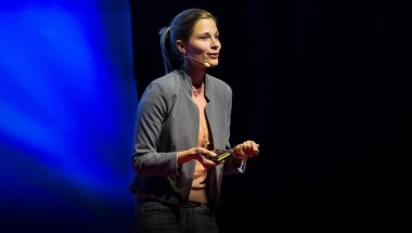 Giulia Enders: The surprisingly charming science of your gut