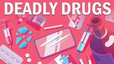 What Is The Most Dangerous Drug In The World?