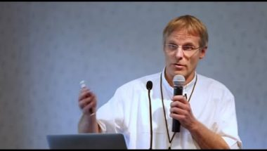 Giulio Tononi on Consciousness