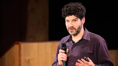 Bret Weinstein: The Personal Responsibility Vortex