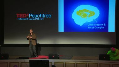 Neale Martin: Why TED talks don't change your life much