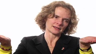 Nora Volkow: Why Diets Fail