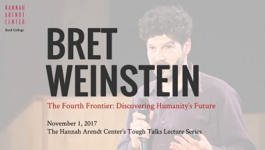 Bret Weinstein: Discovering Humanity's Future