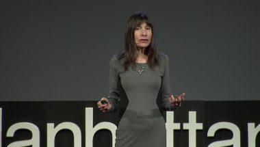 Nancy Segal: Twins - A window into human nature