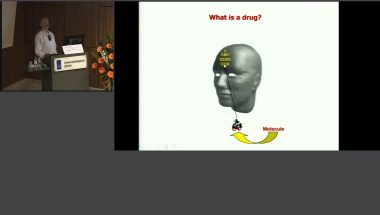 Fabrizio Benedetti: Placebo and nocebo: on the pharmacology and toxicology of words and rituals