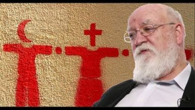 Daniel Dennett: The Evolution of Religion