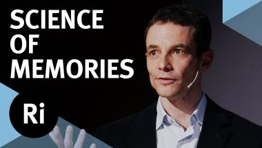 Jon Simons: What Makes a Memory Come Alive?