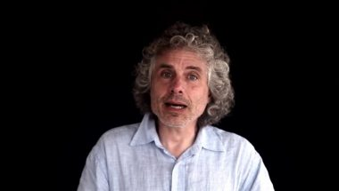Steven Pinker: The Philosophy of Free Will