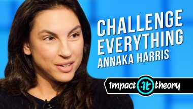 Annaka Harris: Interview - Challenge Everything
